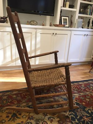 Antique rocking chair for Sale in West Springfield, VA