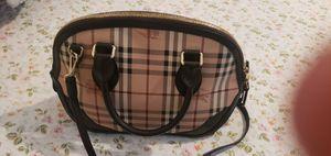 Burberry Bag for Sale in Philadelphia, PA