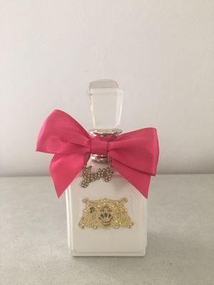 Viva la juicy perfume for Sale in Chesapeake, VA