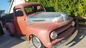 Ford 1951 $6800 for Sale in Ripon, CA