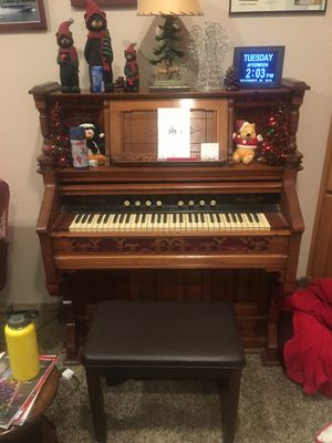 WW Kimball organ for Sale in Grants Pass, OR