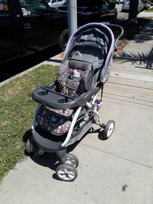 Hello kitty stroller for Sale in Huntington Park, CA