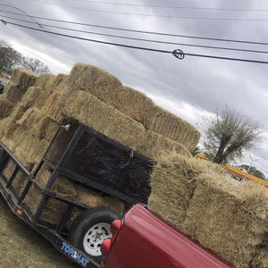 Pacas (Hay) for Sale in Mesquite, TX