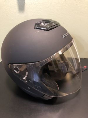 Fulmer adult size M motorcycle helmet for Sale in Buckley, WA