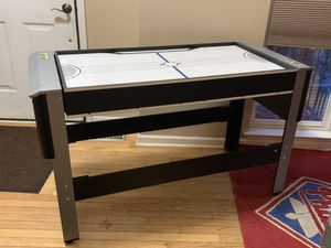 Kids air hockey/ pool/ bowling table for Sale in West Chester, PA