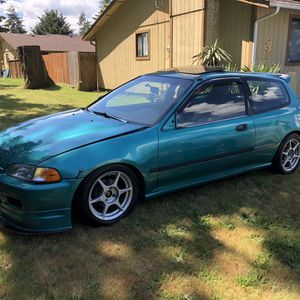 1993 Eg Hatch Clean Title for Sale in Lakewood, WA
