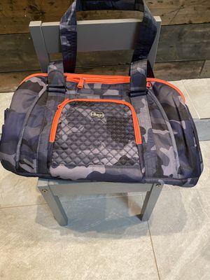 Lug pink camo propellor bag for Sale in Coconut Creek, FL