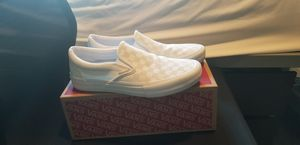 Vans Slip Ons Reflective for Sale in Lexington, KY