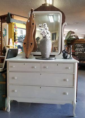 Antique Dresser for Sale in Westchester, CA