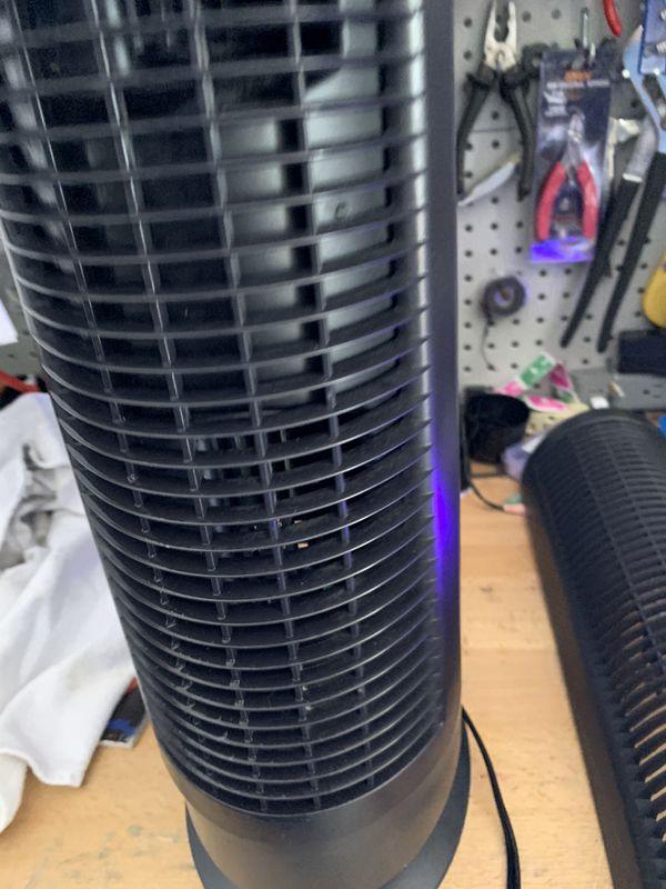 Tower air purifier Holmes