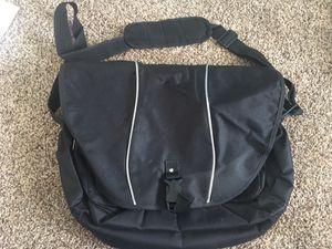 Black Messenger Bag for Sale in Denver, CO
