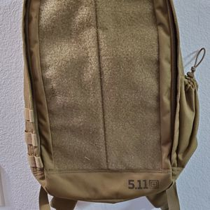 Backpack 5.11 Tactical for Sale in Temecula, CA