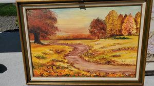 Painting for Sale in Meridian, ID