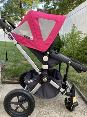 Bugaboo Stroller w/ Accessories *STATEN ISLAND* for Sale in Staten Island, NY
