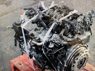 Mercedes Sprinter Van Engine 08 for Sale in Seattle,  WA
