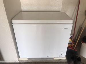 Freezer for Sale in Lockeford, CA