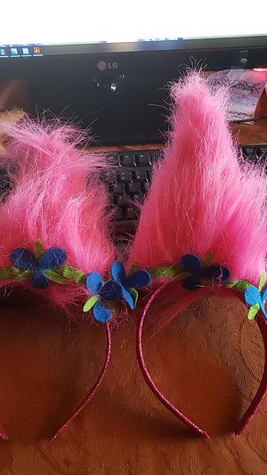 Trolls headbands for Sale in Compton, CA