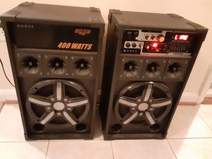 Home Amplifier for Sale in Sterling, VA