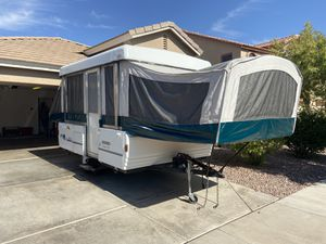 1997 Coleman by Fleetwood pop up for Sale in Goodyear, AZ