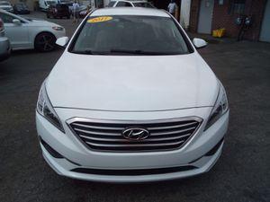 2017 Hyundai Sonata for Sale in Dearborn, MI