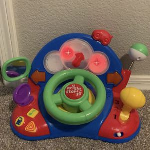 Bright Starts Baby Lights And Colors Driver for Sale in Phoenix, AZ