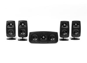 KLIPSCH QUINTET IV HOME THEATER SYSTEM for Sale in Scottsdale, AZ