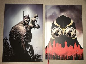 Absolute Batman Court of Owls for Sale in Modesto, CA