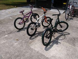 Children's bikes for Sale in West Palm Beach, FL