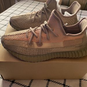 Yezzy Boost 350 V2 Sand Taupe for Sale in Langhorne, PA