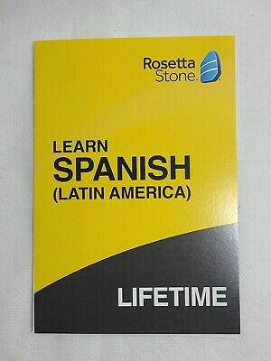Rosetta Stone Spanish , English, Portuguese and French for Sale in Boynton Beach, FL