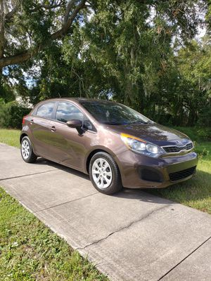 """K I A RIO EX HATCHBACK """"13"""" AUTOMATIC for Sale in FL, US"""