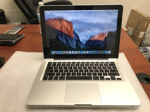 Apple Macbook Pro 13-inch, 2011 Core i5//4GB/ -Word/Excel -Fully Functional!!! for Sale in Chicago, IL