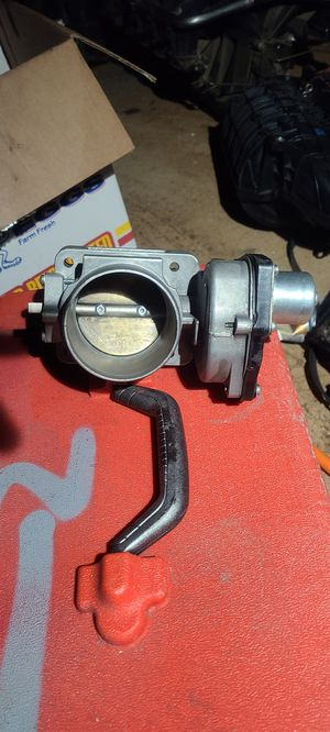 Ford V8 5.4L Throttle Body Assembly OEM for Sale in Riverside, CA