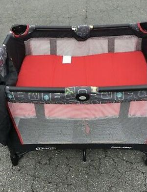 Pack N Play, Car seat, Bassinet $50 or b/o for Sale in Orchard Park, NY