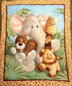 Handmade baby bedding for Sale in North Little Rock, AR