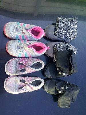 Girls shoes & Boots 5c/6c for Sale in Phoenix, AZ