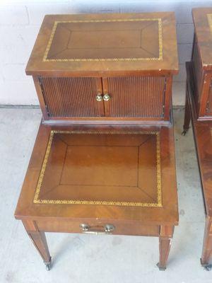 Antique End tables for Sale in Phoenix, AZ
