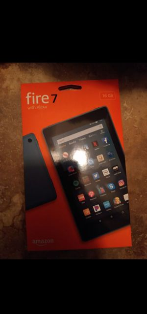 New Amazon Fire Tablets for Sale in Chandler, AZ