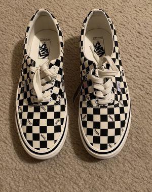 Vans Vault OG Era LX checkerboard for Sale in Riverside, CA