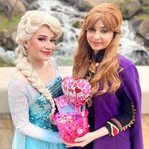 Princess Valentine Doorstep Deliveries for Sale in Turlock, CA