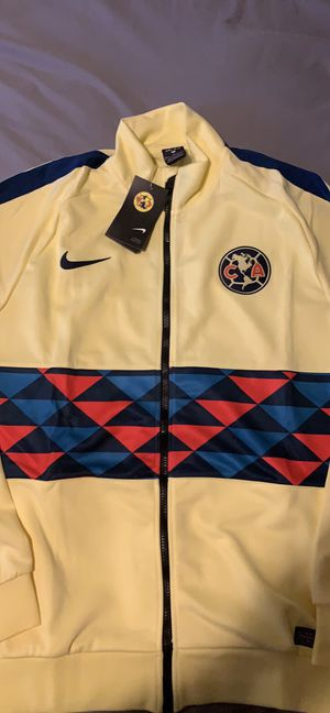 Club America Trainer Jacket for Sale in Daly City, CA