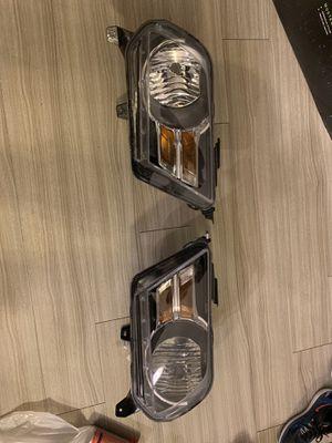 2010-2014 mustang headlights OEM for Sale in Tucson, AZ