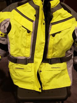 Firstgear Kilimanjaro Jacket Woman's Large With Liner for Sale in Sammamish,  WA