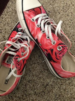 Converse All-Stars-Women's for Sale in Canal Winchester, OH