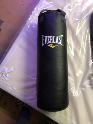 Punching bag for Sale in Westminster, CO