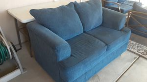 Sofa Loveseat Good condition for Sale in Hemet, CA