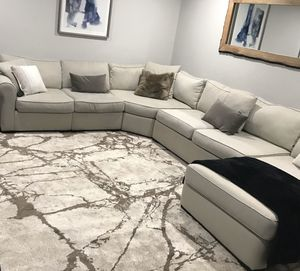 8x10 brand new marble design rug for Sale in Beverly Hills, CA