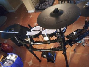 Roland Vdrums and more!! for Sale in Clearwater, FL