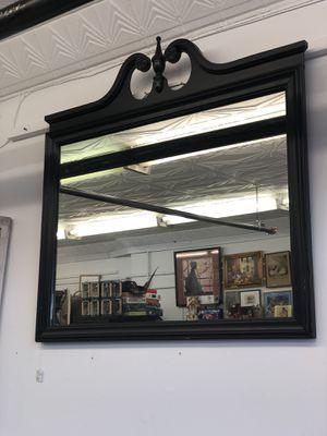 Black Mirror for Sale in Burlington, NJ