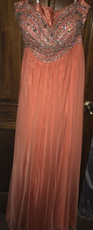 Sherri Hill Prom Dress for Sale in Columbus, OH